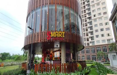 Smart coffee - Nguyễn Hữu Thọ