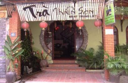 Thiên Sơn trà