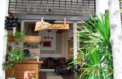 Cà phê Phú Sĩ