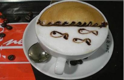 DF Coffee