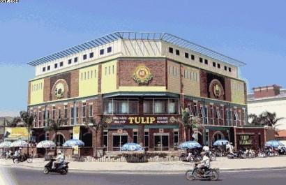 Nhà hàng Bia Tiệp TuLip