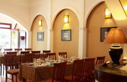 Nhà hàng A Taste of Hanoi