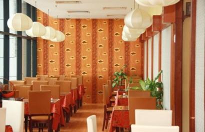 Nhà hàng Vĩnh Lợi