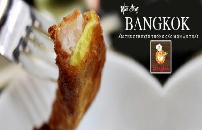Nhà hàng Băngkok