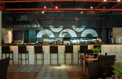 Nhà hàng Chiisana Hashi