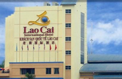 Nhà hàng Lào Cai International