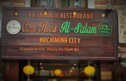 Nhà hàng Cơm niêu Al-salam