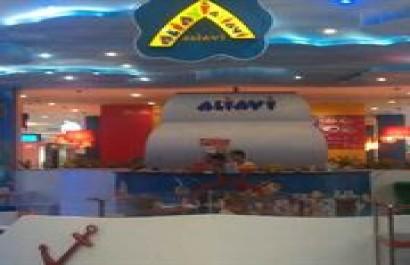 Nhà hàng Aliavi
