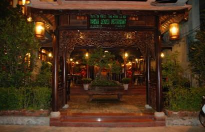Nhà hàng An Phước