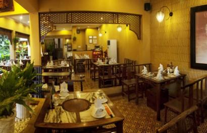 Nhà hàng Ashima 7
