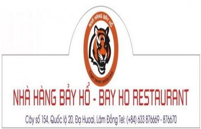 Nhà hàng Bảy Hổ