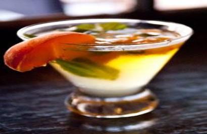 Orientica Seafood & Bar