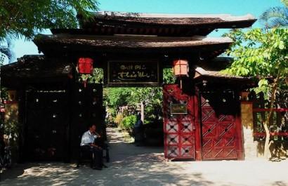 Nhà hàng Thảo Nhi