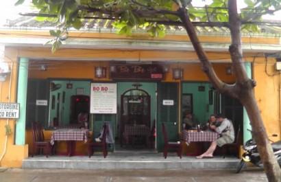 Nhà hàng Bo Bo