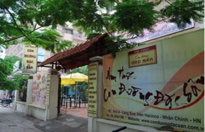 Nhà hàng Con Đường Đặc Sản