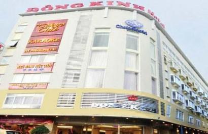 Nhà hàng Đông Kinh