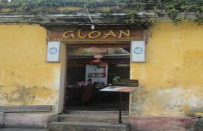 Nhà hàng Gioan
