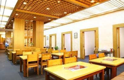 Nhà hàng Hàn Quốc Go Cung