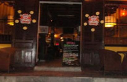 Nhà hàng Green Moss