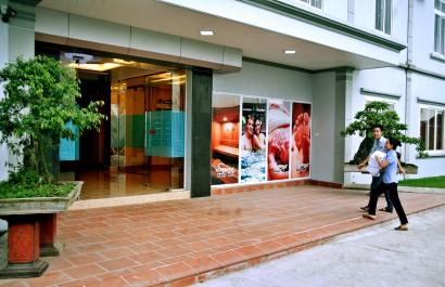 Nhà hàng Thanh Lịch