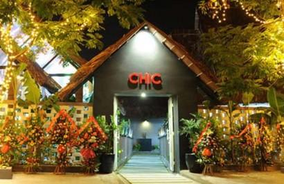 Nhà hàng hải sản Chic