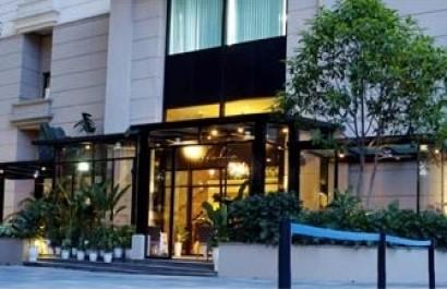Nhà hàng và bar Haliai
