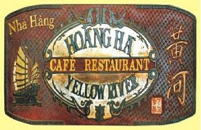 Nhà hàng Hoàng Hà