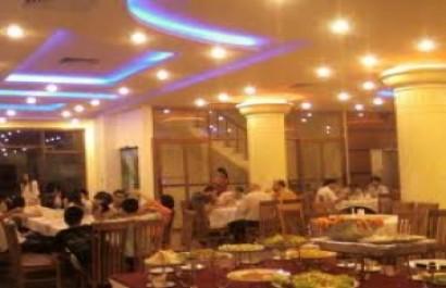 Nhà hàng Hoa Đô