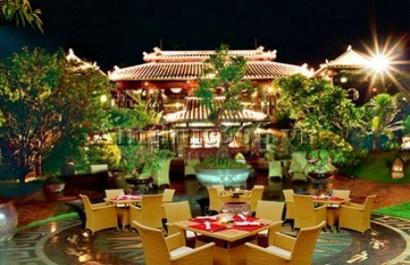 Nhà hàng Ancient Huế