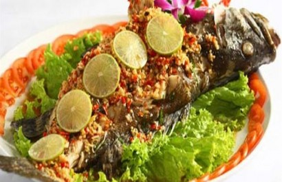 Nhà hàng Hương Giang