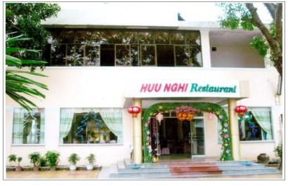 Nhà hàng Hữu Nghị