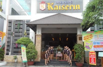 Nhà hàng Kaiserin
