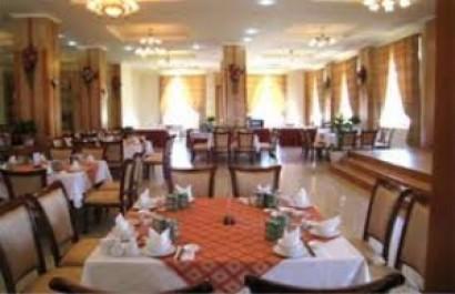 Nhà hàng Khánh Hưng 1