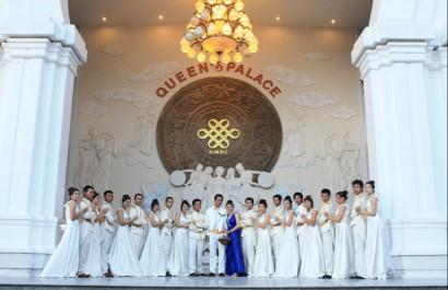 Nhà hàng King & Queen Palace Đà Nẵng