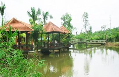 Nhà hàng Làng An Việt