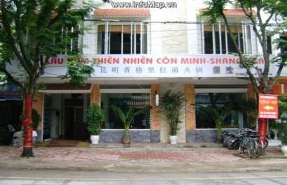 Nhà hàng Lẩu Nấm Côn Minh