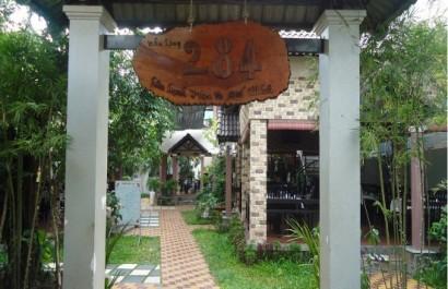 Nhà hàng Quê Hương
