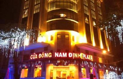 Nhà hàng Cửa Đông