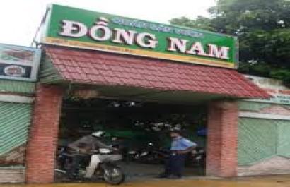 Nhà hàng Đồng Nam