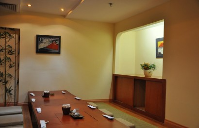 Nhà Hàng Nhật Takara