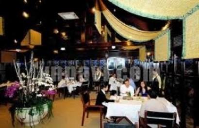 Nhà hàng Sông Đà
