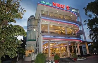 Nhà hàng Như Ý