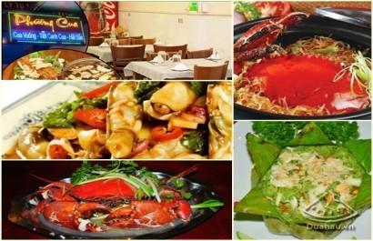 Nhà hàng Phương Cua