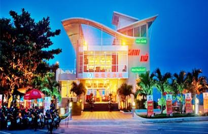 Nhà hàng San Hô Đà Nẵng