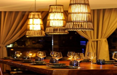 Stix Restaurant