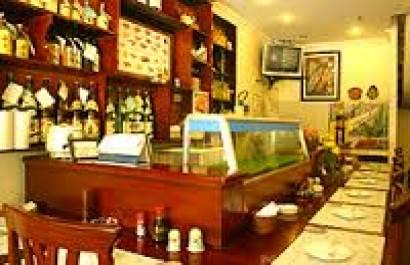 Nhà hàng Nihon Bashi