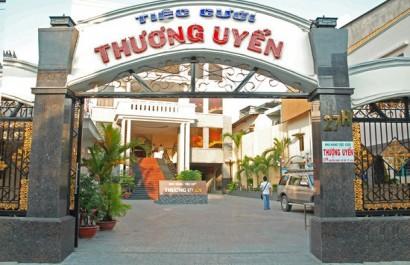 Nhà hàng Thượng Uyển