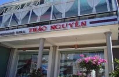 Nhà hàng Thảo Nguyên