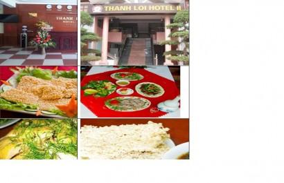 Nhà hàng Thanh Lợi
