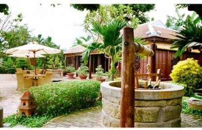 Nhà hàng Huế Cổ